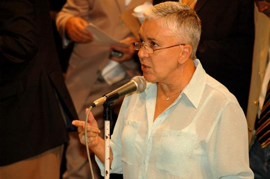 Cidinha Campos Net Worth